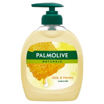 Palmolive LHS Milk & Honey