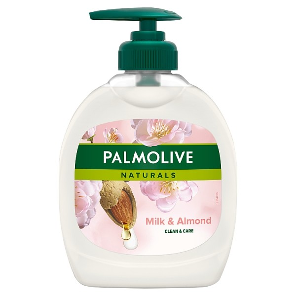 Palmolive Liquid Soap Nourishing 300 ml