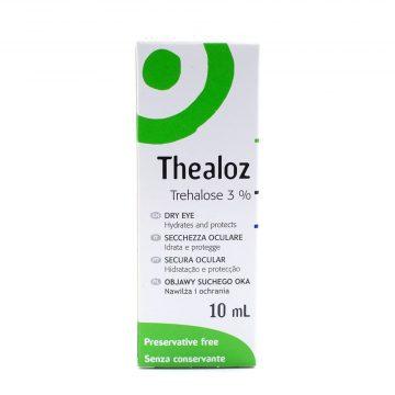 Thealoz 3% 10ml