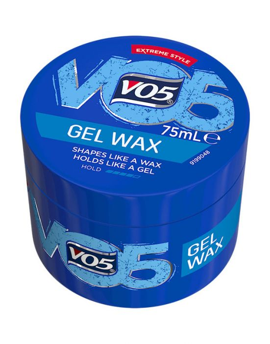 VO5 GEL WAX 75ML