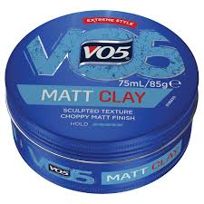 VO5 MATT CLAY 75ML