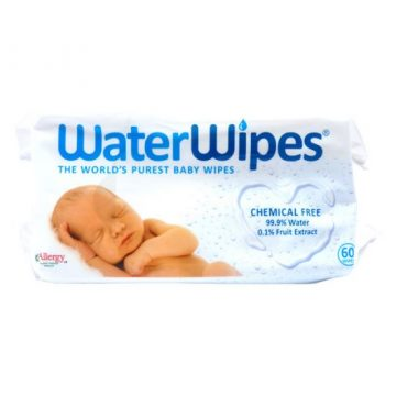 WATERWIPES WIPES