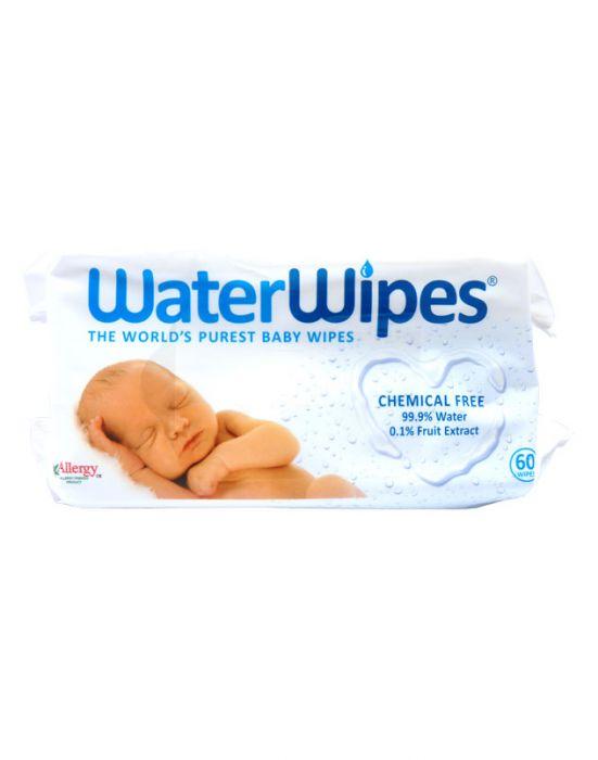 WATERWIPES WIPES